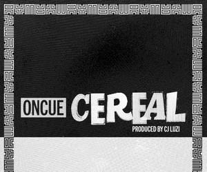 OnCue - Cereal (prod. by CJ Luzi)
