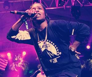 A$AP Rocky live @ Coachella