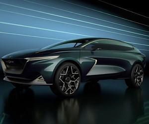 E-SUV by Aston Martin