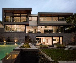 Winner of the Ontario Design Excellence Award 2013
