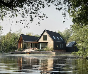 Backwater House