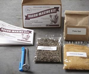 Bacon Making Kit