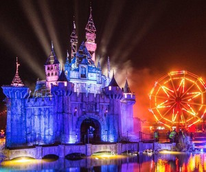 banksys official dismaland trailer
