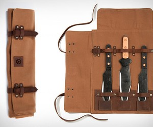 The Furies Knife Set | by Base Camp X