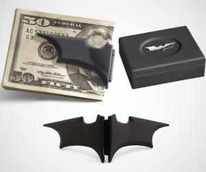 Batman Money Clip