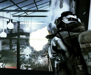 Battlefield 3 Close Quarters Add-On