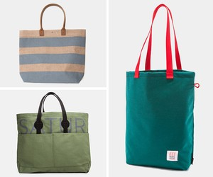 Best Beach Bags for Men