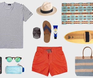 What To Wear: Beach Day