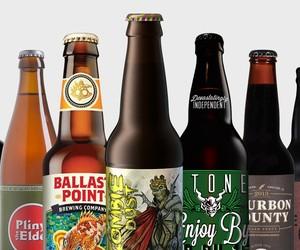 30 Beers To Drink Before You Die