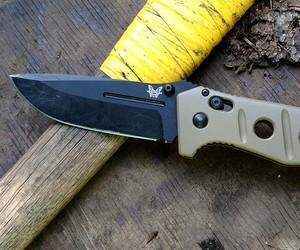 Best Benchmade Pocket Knives