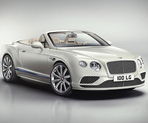 Mulliner builds the Galene Edition of a Bentley