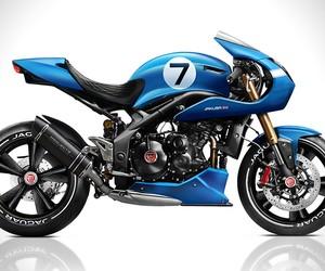 Jaguar Project 7MC Sportsbike