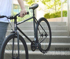 Best Fixed Gear Bicycles