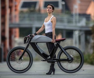 SPA Bicicletto E-Bike
