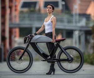 SPA Bicicletto E-Bike