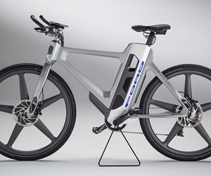 Ford Mode:Flex Smartbike