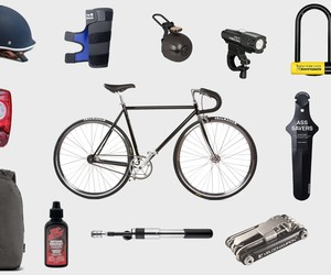 Essential Gear for the Bike Commuter
