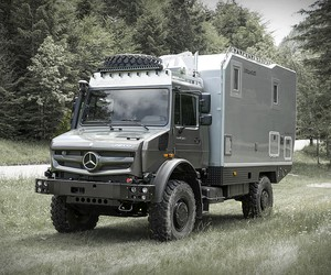 Bimobil EX 435 Expedition Vehicle