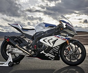 BMW HP4 Race Superbike