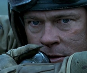 First Trailer for FURY