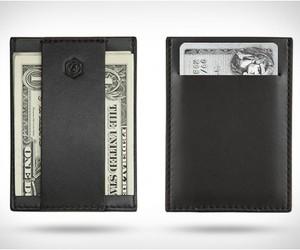 Capsule Minimalist Wallet