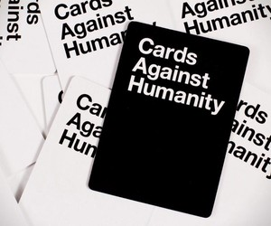 Cards Against Humanity Online App