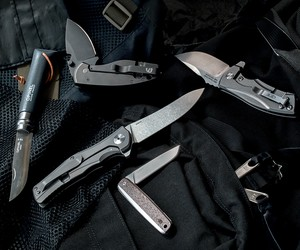Best EDC Pocket Knives