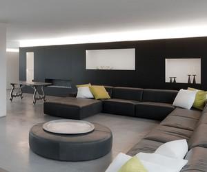 The Casa X5 by MZC Architects