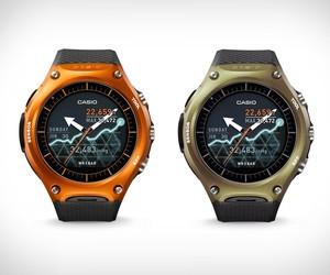 Casio Outdoor Smartwatch
