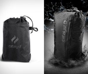 Catalyst Waterproof Backpack