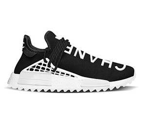 Pharrell Williams x adidas NMD Human Race x Chanel