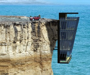 """Cliff House"" in Victoria // Australia"