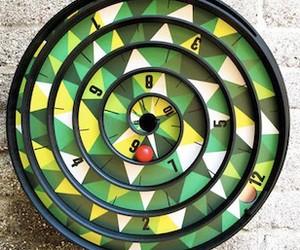 Contemporary Clocks For The Home