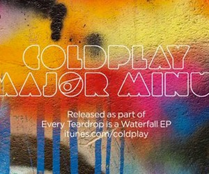 Coldplay – Major Minus