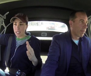 Jerry Seinfeld: Comedians in Cars getting Coffee