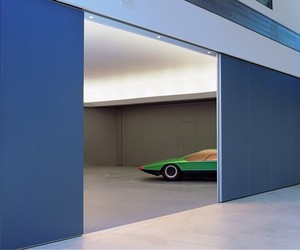 Concept Car Photos for Bertone
