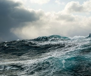 Corey Arnold – Fish Working Bering Sea
