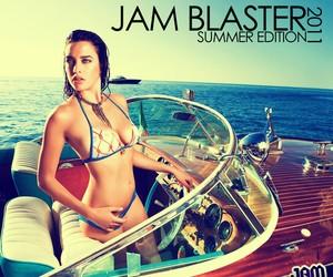 Jam Blaster — Summer Edition