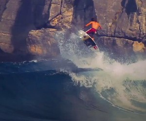 Surfing: Craig Anderson Moments