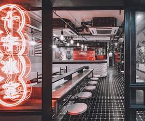 """""""Cross Café"""" in Hong Kong"""