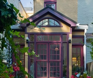 Add some Curb Appeal With Design Tips