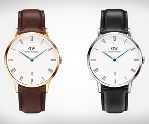 "Daniel Wellington Launches ""Dapper"" Collection"