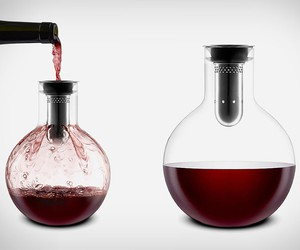 Decanter Carafe Wine Aerator