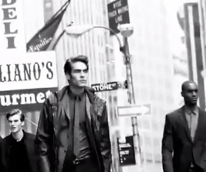DKNY Fall 2011 Campaign [Video]