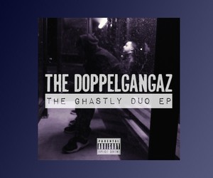 "The Doppelgangaz – ""The Ghastly Duo EP"""