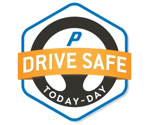 Progressive's New Safe Driving Pledge