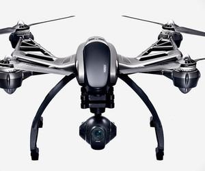Yuneec Typhoon Q500 4K Drone