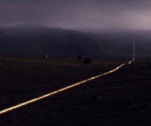 Dry Lights, an impressive vidéo