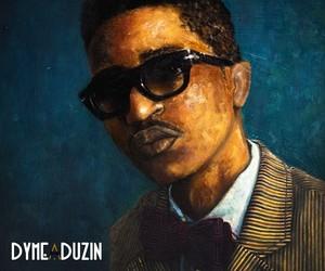 """DyMe-A-DuZiN – """"A Portrait Of Donnovan"""""""