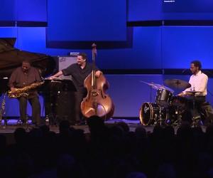 Electronic Beats TV: Wayne Shorter Quartet